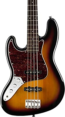 Squier Precision Bass 3