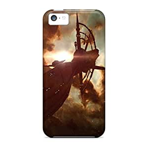 Popular ChrismaWhilten New Style Durable Iphone 5c Cases (VAP3064wmaG)