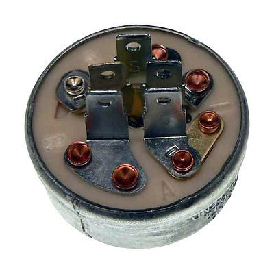 AM103286New Ignition Switch For John Deere Mower 110 112 120 140 200 208 210 +