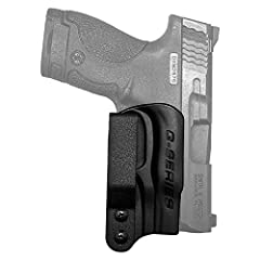 Our Mission - Q-Series LLC recognizes that carrying a concealed firearm is more than a job or a choice; it's a lifestyle. We strive to be the global leader in the manufacturing and distribution of quality concealed carry holsters and e...