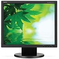NEC AS Series AS171-BK 17 Screen LCD Monitor (Certified Refurbished)