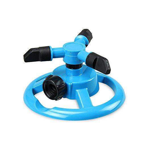 JVR Automatic Garden Water Lawn Sprinklers Kids Sprinkler Irrigation System 360 HE35