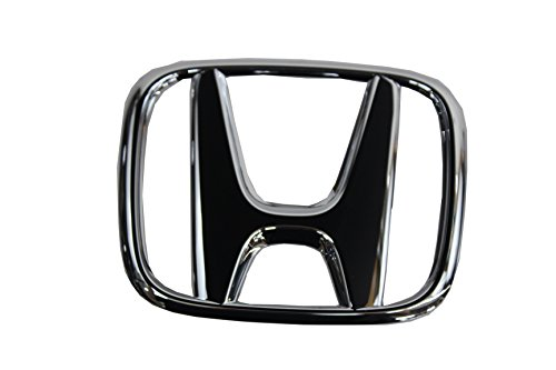 (Genuine Honda 75700-TF0-901 Emblem)