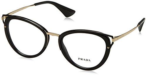 Eyeglasses Prada PR 53 UV 1AB1O1 - Pr 53