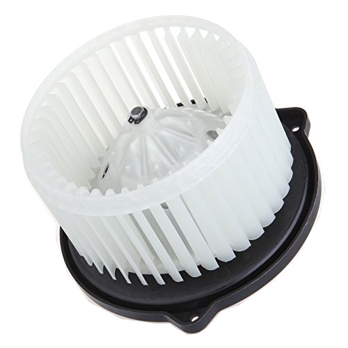 OCPTY A/C Heater Blower Motor ABS w/Fan Cage Air Conditioning HVAC Replacement fit for 2000-2005 Toyota Echo/1995-2004 Toyota - Fan A/c Blower