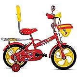 """BSA Champ Star Spokes Bike, 14"""""""