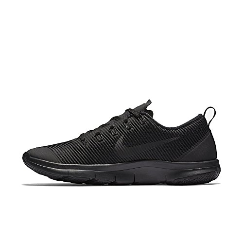 discount explore Nike Free Train Versatility Black/Black Men's Cross Training Shoes clearance fast delivery marketable for sale low shipping online UwWeBnKENA