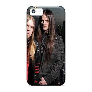 Protector Hard Phone Covers For Iphone 5c With Unique Design Attractive Breaking Benjamin Series SherieHallborg