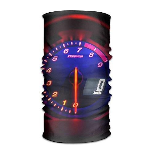 Trucks Pullman - Owen Pullman Multifunctional Headwear Racing Meter Head Wrap Elastic Turban Sport Headband Outdoor Sweatband