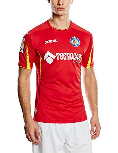 fan products of 2015-2016 Getafe Joma Away Football Shirt