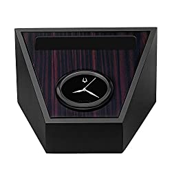 Bulova Executive Desk Clock