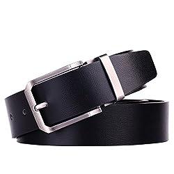 Beltox Fine Men's Genuine Leather 1.3