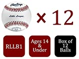 Rawlings Little League Competition Grade Youth