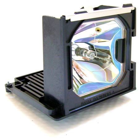 Replacement projector / TV lamp POA-LMP67 / 610-306-5977 for Sanyo PLC-XP50 / PLC-XP50L / PLC-XP55 / PLC-XP55L ; Eiki LC-X50 / LC-X50D / LC-X50DM / LC-X50M ; Christie LX37 / LX45 ; Canon LV 7555 / LV 7555F ; Boxlight MP-45t PROJECTOR