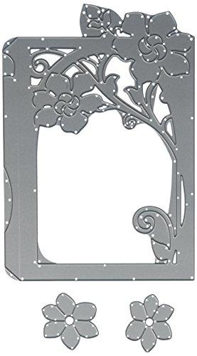 Sizzix Thinlits Die Set, Lantern, 3-Pack]()