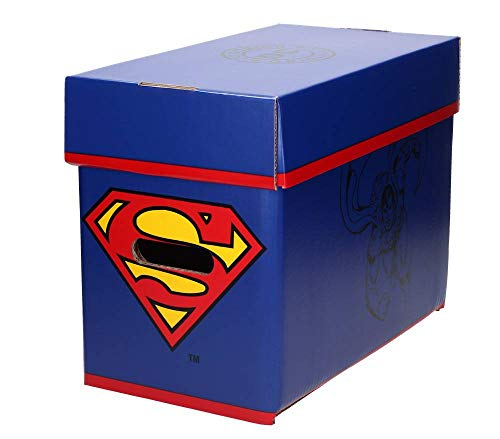 (SD Toys DC Comics - Box with Design Superman)