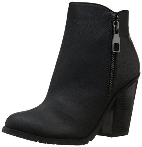 Boot Black It Spring Synthetic Women's Criviel Call x0qI1H1