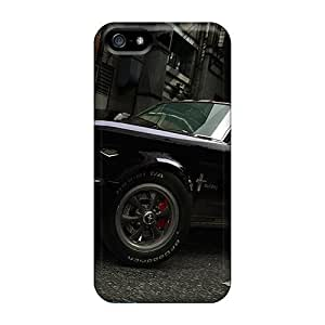 Awesome /For Iphone 5/5S Phone Case Cover Defender (car)