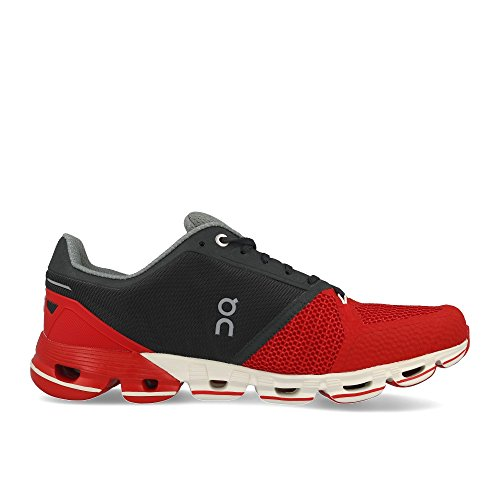Su Running Cloudflyer Rosso Bianco 47.5