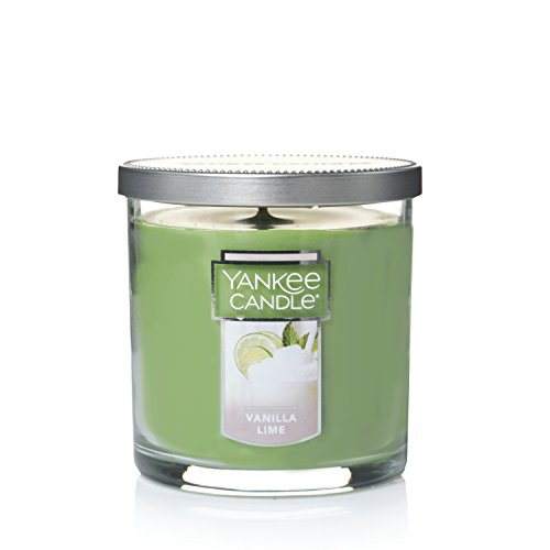 (Yankee Candle Small Tumbler Candle, Vanilla Lime)