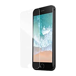 LAUT - Prime Glass for iPhone 8 Plus/iPhone 7 Plus/iPhone 6s/6 Plus Tempered Glass Screen Protector with 9H Hardness