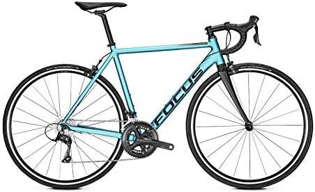 Focus Izalco Race 6.7 2019 - Bicicleta de Carreras, Color Azul ...