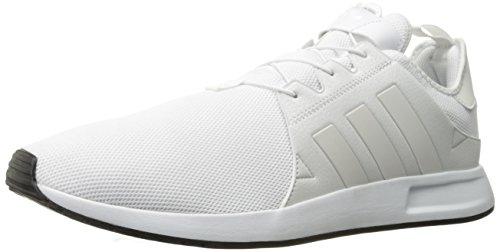 adidas X_PLR, Formatori Uomo White/White/Vintage White St