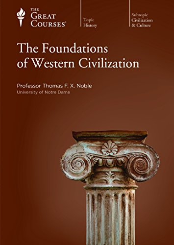 (The Foundations of Western)
