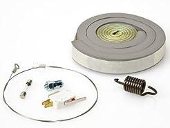 Pack Of 1, Parts Kit For Ss24D Sealer
