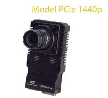 XStream Modle PCle 1440p
