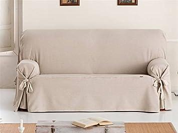 LaNovenaNube - Funda sofa CONSTANZA 3 plazas