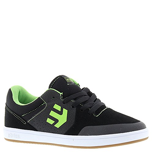 Etnies, Kids Marana, Zapatillas de Skateboard, Unisex Negro