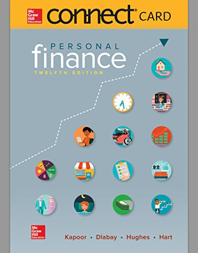 Personal Finance Connect Access