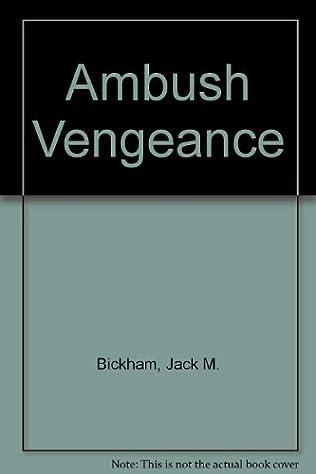 book cover of Ambush Vengeance