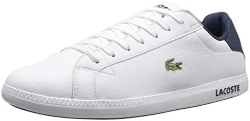 Lacoste Men's Graduate LCR3 Fashion Sneaker