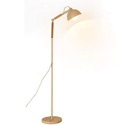 Lámparas de pie Lámpara de mesa LED para el piso ...
