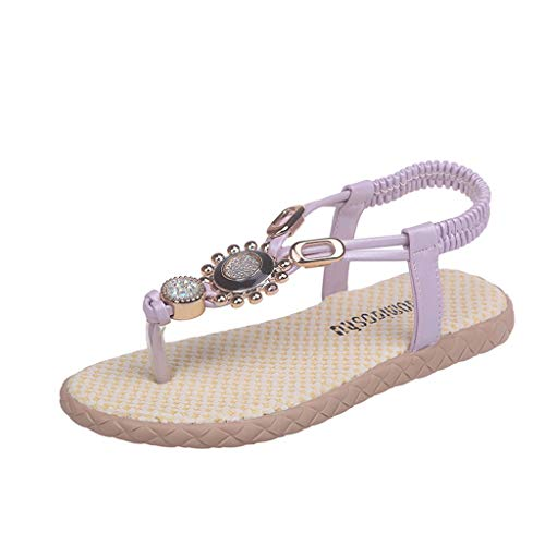 Sandals for Girls Toddler Size 8,Sandals for Girls 3-4,Sandals for Toddler Girls Size 7,Sneakers for Girls Fashion,Toddler Boots for Girls Cowboy,Purple,Recommended Age:7 Years,US:12.5C ()