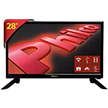 Smart TV LED 28´ Full HD Philco, HDMI, USB - PH28N91DSGWA