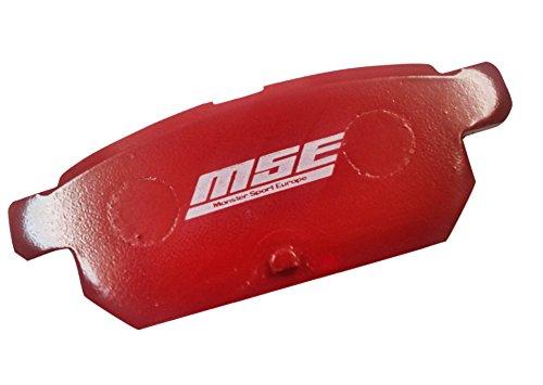 MONSTER SPORT MSE ブレーキパッド Type-S1 フロント スイフト