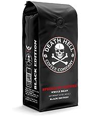 قهوة ديث هيل