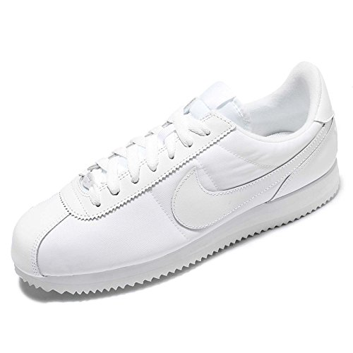 Bianco Hvit Sko Gymnastikk Nike Kvinners xYqFIYna