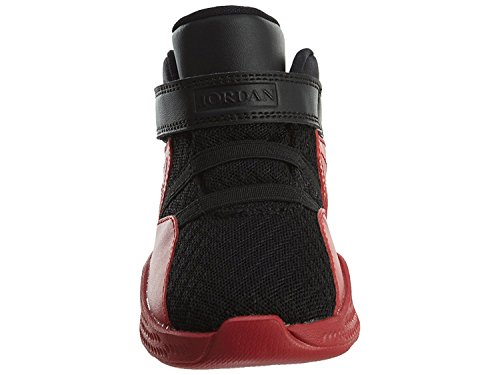 Barato Venta Manchester Barato Eastbay Jordan Nike Fomula 23 Bt Zapatos De Niño Negro Negro Rojo Gimnasia Venta Mejor tienda para obtener Compra de Outlet Para la venta Precio barato de Español pYcykkV