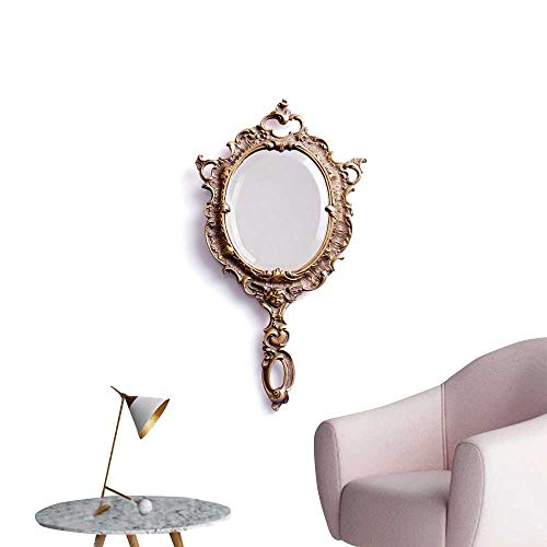 SeptSonne Wall Decals Mirror Environmental Protection for sale  Delivered anywhere in USA