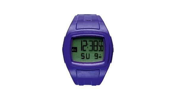 Quiksilver M159DR - Reloj Digital de Cuarzo para Hombre: Amazon.es: Relojes