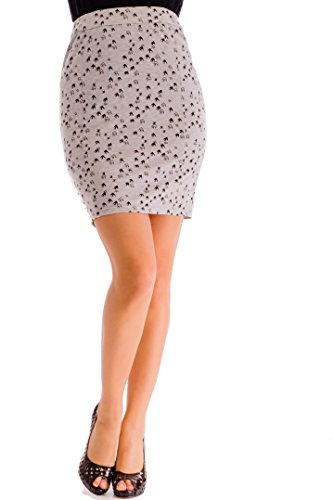 Ça Va Bien Fashion - Falda - para mujer