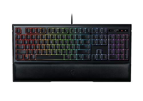 Razer - Ornata Gaming Keyboard - Black