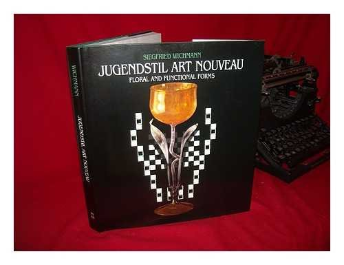 Jugendstil Art Nouveau (English and German Edition)