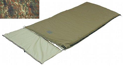 ALEXIKA Poncho Deckenschlafsack Mark 23 SB - Saco de dormir ...