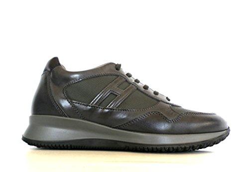 Hogan - Zapatillas para hombre Gris gris