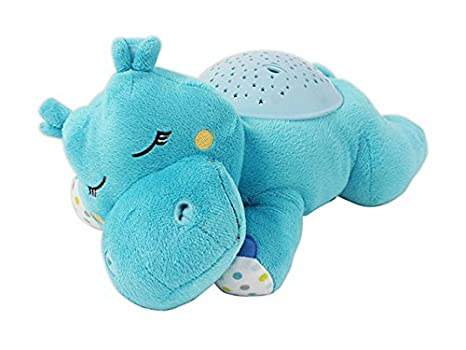Summer Infant Slumber Buddies Projection and Melodies Soother, Laura the Lamb 06556